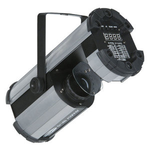 DJ LED Scanner Showtec