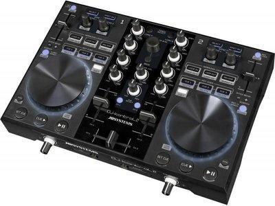 DJ KONTROL 2 JB SYSTEMS