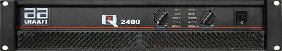 VERSTERKER CRAAFT QX-2400