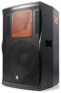 PD-515A Actieve PA Speaker 15
