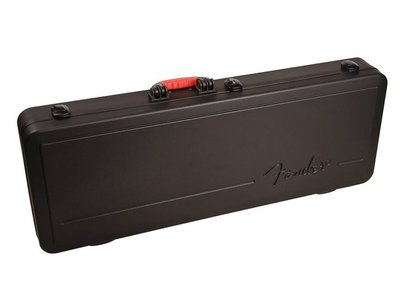 Fender ABS molded case for electric guitar