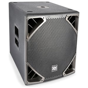 Power Dynamics PD615SA Actieve Subwoofer 15